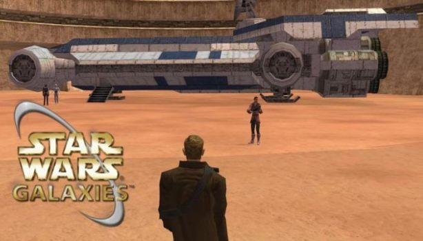 Stella Bellum NGE Emu Server to Open on December 16th - Star Wars Galaxies - MMORPG.com