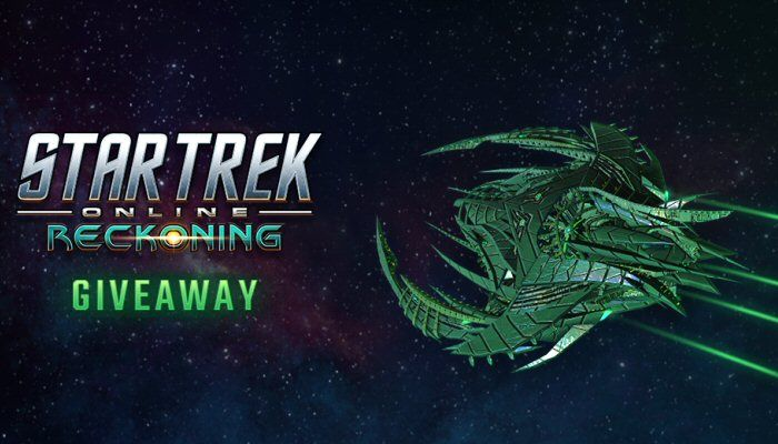 T6 Tal Shiar Adapted Battlecruiser Giveaway XBOX One