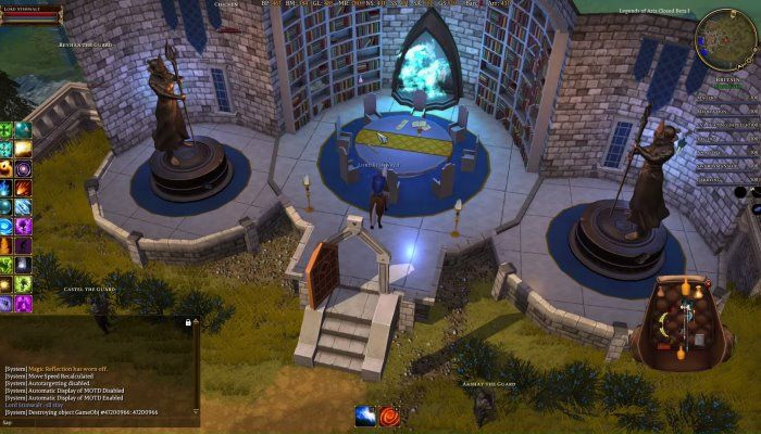 Legends Of Ultima Plays Like Ultima Online 2 Within LoA