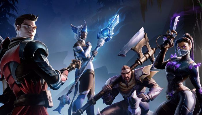 Dauntless Scores Over 4M Players Since Launch - MMORPG com