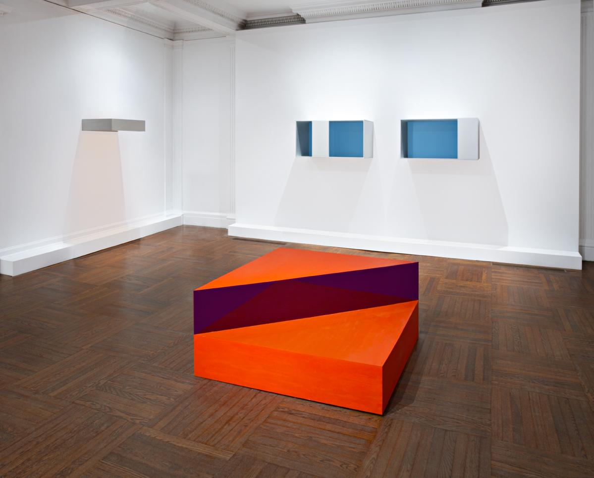 Image result for donald judd untitled 1966