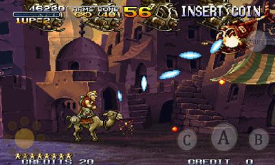 metal slug 3 apk download