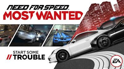 descargar need for speed most wanted android apk datos