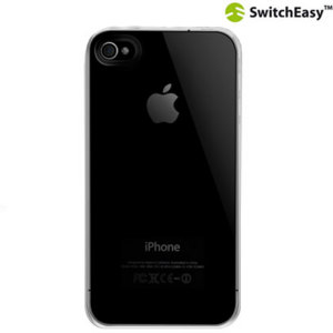 SwitchEasy NUDE  for iPhone 4 - UltraClear