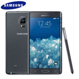 Image result for Samsung Galaxy Note EDGE