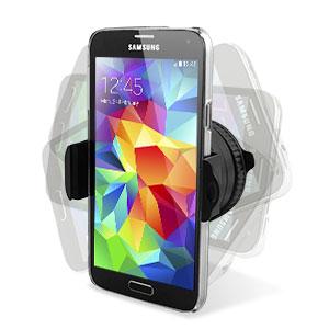 Ultimate Pack per Samsung Galaxy S5 - Nero