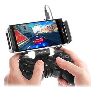 Gamehook Dualshock 3 Controller Adapter for Android Smartphones