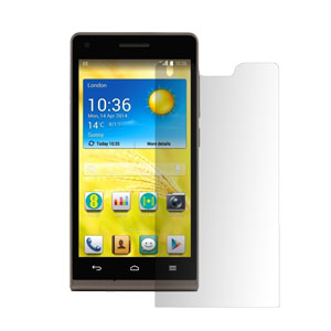 MFX EE Kestrel Screen Protector