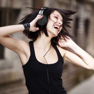 OTONE VTXsound Noise Canceling Headphones & Free Acento Speaker