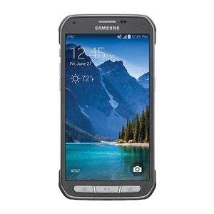 SIM Free Samsung Galaxy S5 Active - Titanium Grey - 16GB