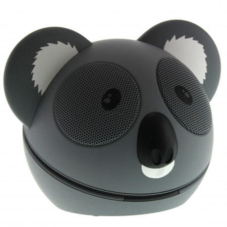 Enceinte portable - KitSound Koala Buddy