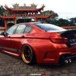 Modifikasi Bmw 520i Naskah Q