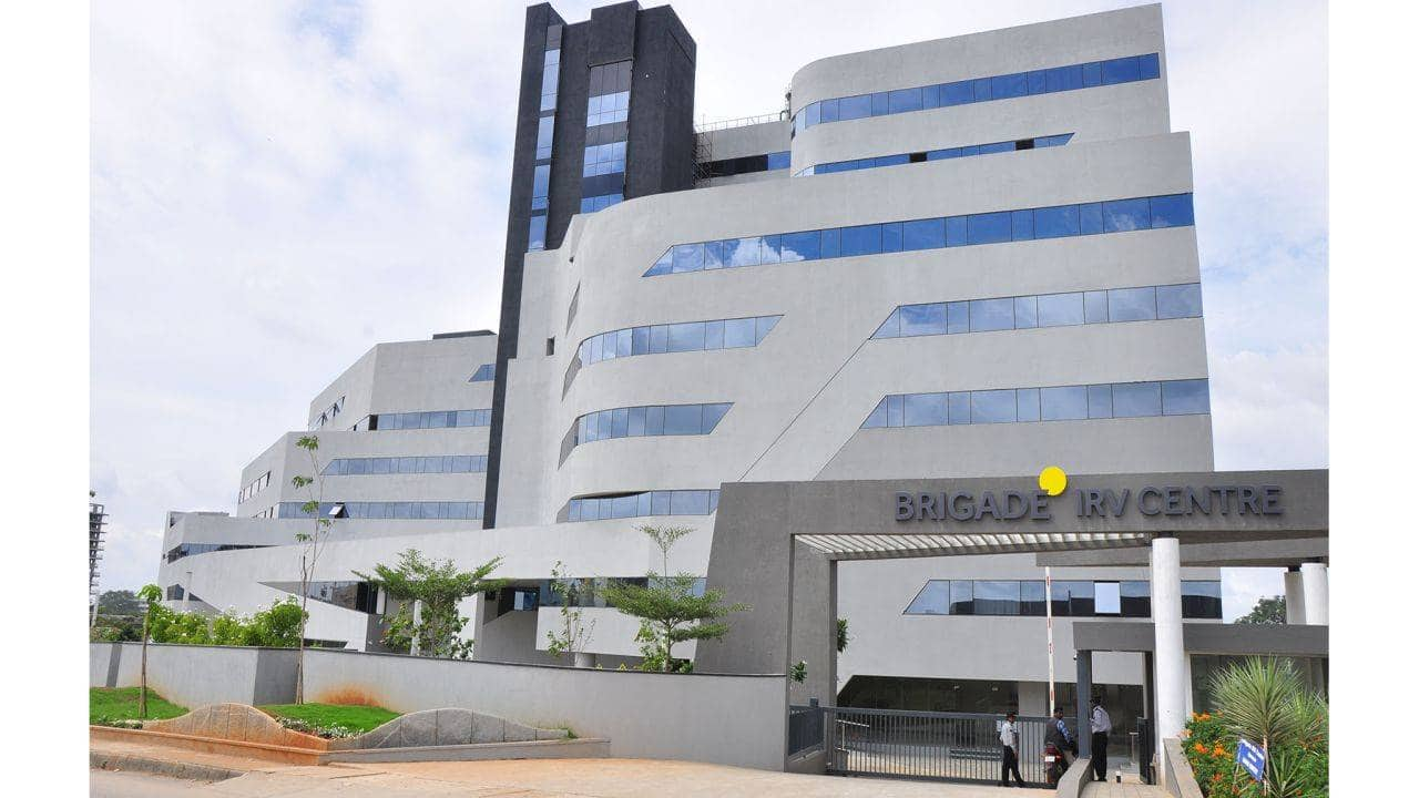 Brigade Enterprises: The company reported higher consolidated profit at Rs 39.57 crore in Q4FY21 against Rs 2.68 crore in Q4FY20, revenue increased to Rs 791.24 crore from Rs 635.92 crore YoY.