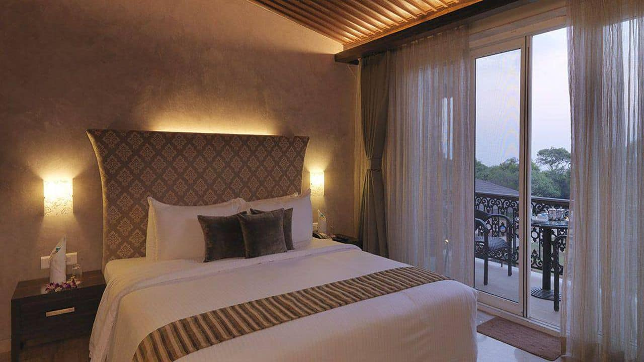 Royal Orchid Hotels   Promoter Keshav Baljee sold 2,71,591 equity shares in the company at Rs 103.25 per share on the NSE, the bulk deals data showed.