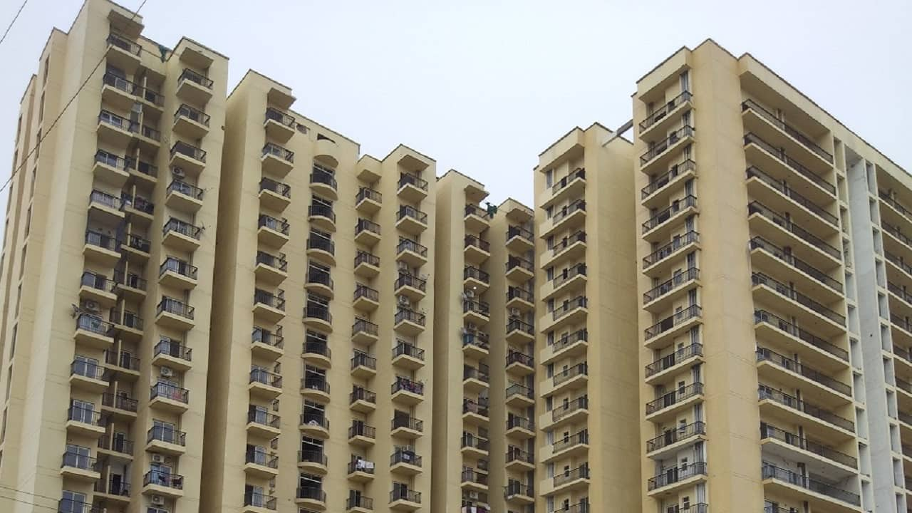 Ansal Housing   Housing Development Finance Corporation (HDFC) has sold 12,67,504 equity shares in the company through through invocation of pledge on various dates starting from August 5.