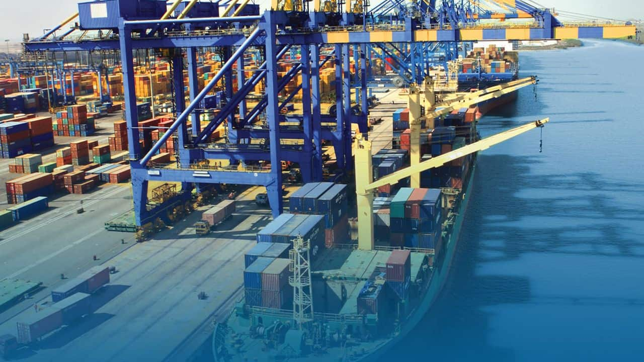 Adani Ports and Special Economic Zone: The company reported higher consolidated profit at Rs 1,320.69 crore in Q4FY21 against Rs 340.21 crore in Q4FY20, revenue rose to Rs 3,607.9 crore from Rs 2,921.19 crore YoY. Deepak Maheshwari resigned as Chief Financial Officer of the company.