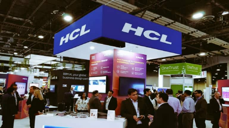 HCL Technologies Q2 Preview | Deal Wins, FY22 Revenue And Margin Guidance Key Aspects To Watch Out For