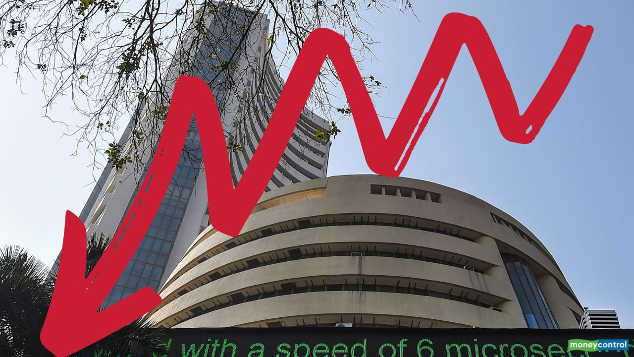 Last week, BSE Sensex fell 522.01 points (1.3 percent) to close at 37606.89, while the Nifty50 shed 120.65 points (1 percent) to end at 11073.5 levels.