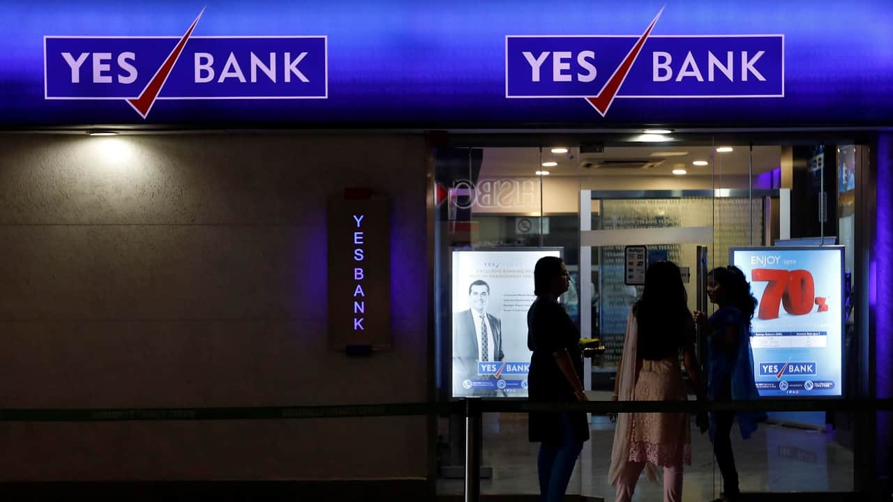 Yes Bank | CMP: Rs 12.20 | The stock price gained 2 percent after Moody's Investors Service upgraded the bank's long-term foreign currency issuer rating to B3 from Caa1. Moody's has also upgraded the bank's long-term foreign and local currency bank deposit ratings to B3 from Caa1, and its foreign currency senior unsecured MTN program rating to (P)B3 from (P)Caa1.