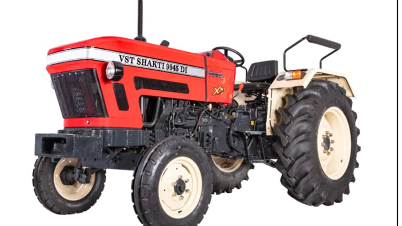 VST Tillers Tractors | Voluntary Retirement Scheme for all eligible workmen of the Bangalore factory has been accepted by the workmen and same has been implemented for workmen of the Bangalore factory. The Bangalore tractor operation has been shifted to Hosur, Tamil Nadu.