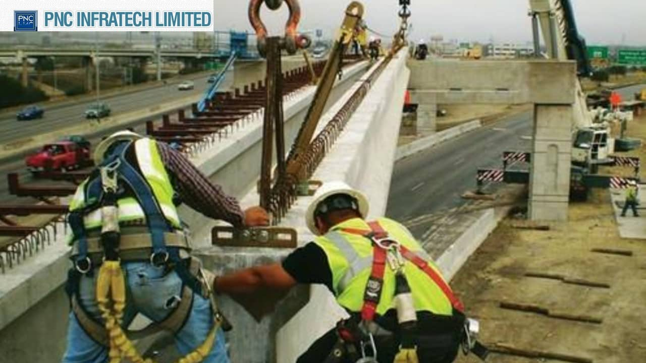 PNC Infratech | CMP: Rs 138.90 | The stock price was up over 4 percent after the company won order from NHAI for Rs 1,412 crore. The company has received letter of award (LOA) for a NHAI project of 53.95 km long four-laning of Meerut - Nazibabad section of NH-119 (New NH-34) from design chainage, in the state of Uttar Pradesh under Bharatmala Pariyojana on Hybrid Annuity Mode (HAM) for Rs 1,412 crore. The company was the lowest bidder for the said project.
