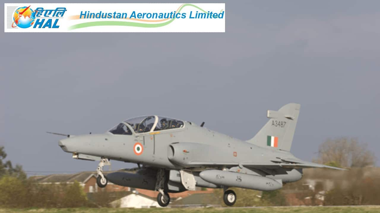 Hindustan Aeronautics | The company declared second interim dividend of Rs 15 per share of Rs 10 each for FY21.