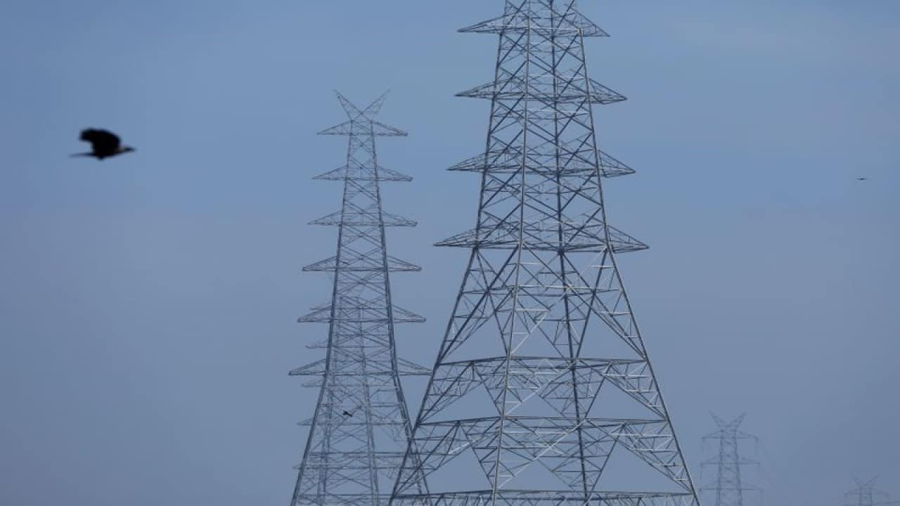 power sector,electricity