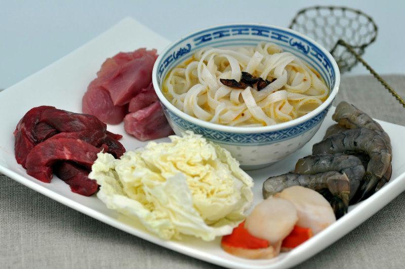 Boeuf blog - Fondue vietnamienne cuisine asiatique ...