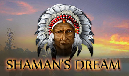 Resultado de imagen para shamans dream slot