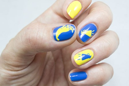 Nail Ideas For Back To School Full Hd Maps Locations Another