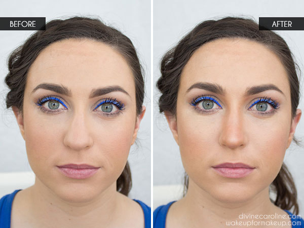 How To Fake A Nose Job With Makeup More