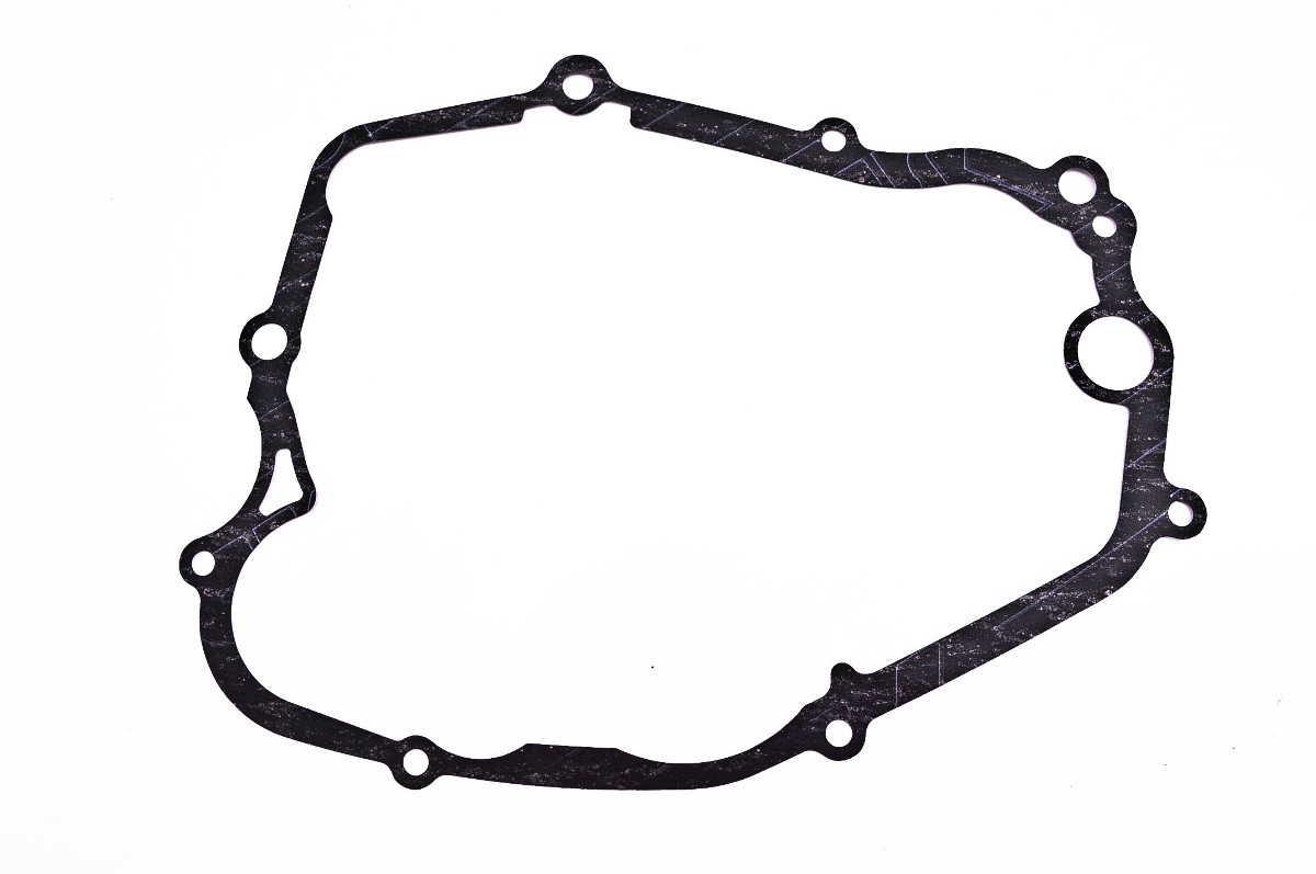 92 Yamaha Wr200 Yamaha Genuine Oem Clutch Cover Gasket 3xp