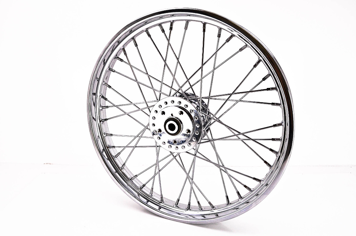Drag Specialties 40 Spoke 21 X 2 15 Front Replacement