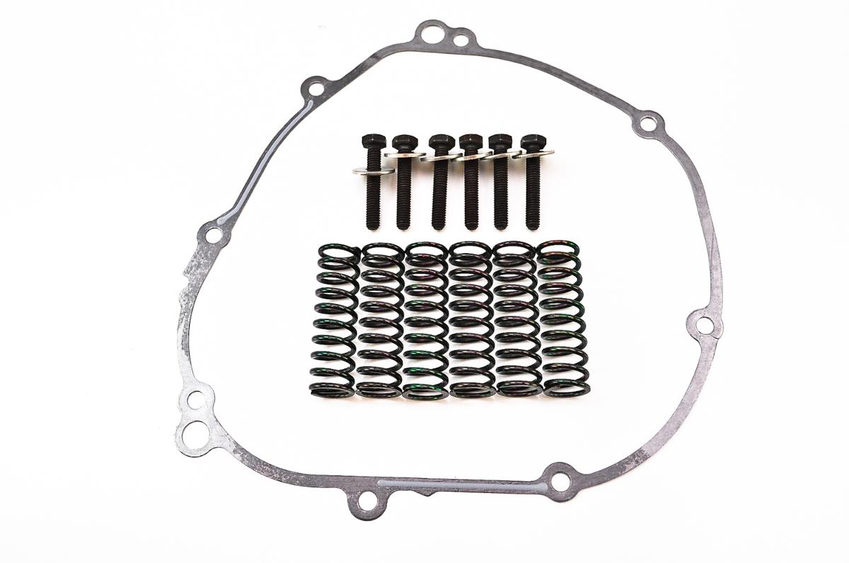 04 06 Yamaha Yzf R1 Barnett Complete Carbon Fiber Clutch