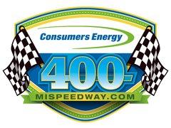 Regular Season Cup-Rennen 22: 51st Annual Consumers Energy 312 - Foto: NASCAR