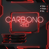 Carbono Red Pack