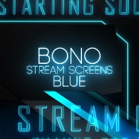 Bono Blue