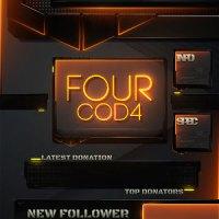 FOUR COD4
