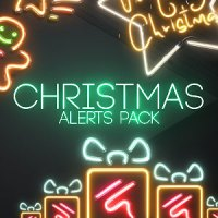 Christmas Alerts Pack