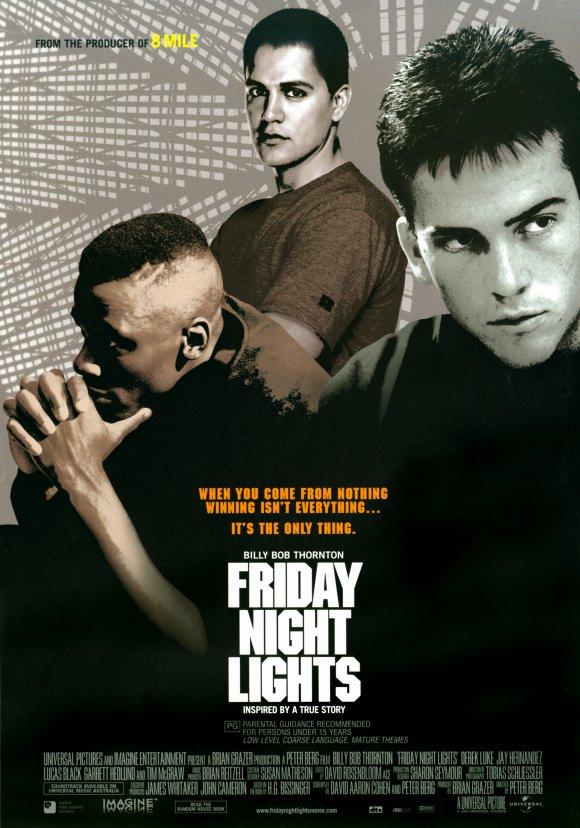 Friday Night Lights Shop