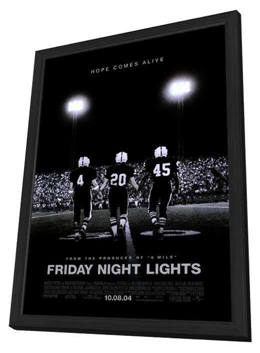 Friday Night Lights Store