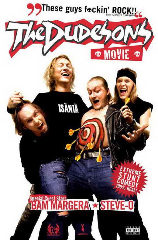 The Dudesons Movie (2006) Movie Review