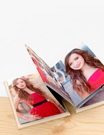 Accordion Mini Photo Books Shop New Designs Mpix