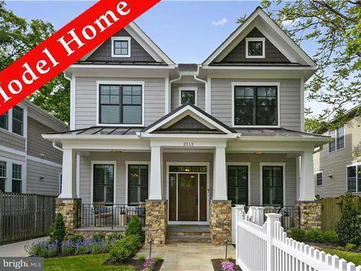 Property for sale at 614 Vermont St, Arlington,  VA 22203