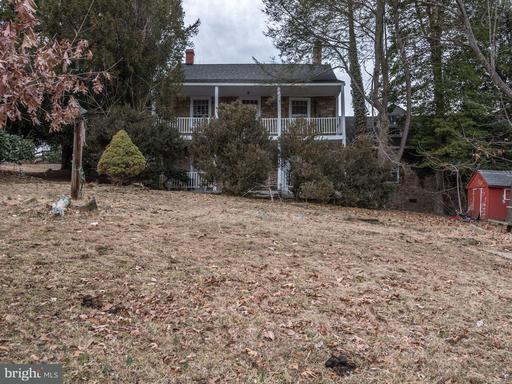 Property for sale at 40252 Thomas Mill Rd, Leesburg,  VA 20175