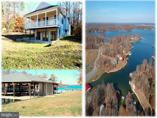 Property for sale at 14 Oak Rd, Bumpass,  VA 23024