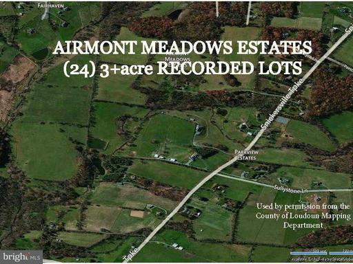 Property for sale at Snickersville Turnpike, Round Hill,  VA 20141