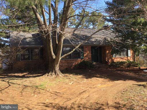 Property for sale at 40246 Thomas Mill Rd, Leesburg,  VA 20175