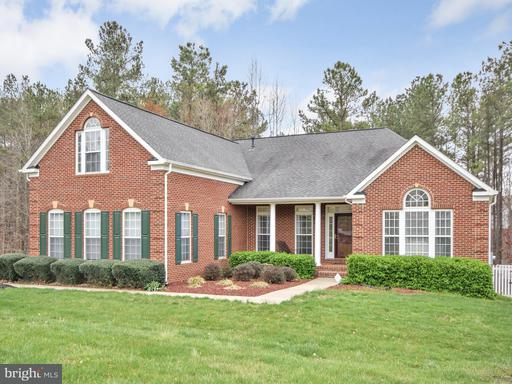 Property for sale at 157 Whispering Woods Pl, Gordonsville,  VA 22942