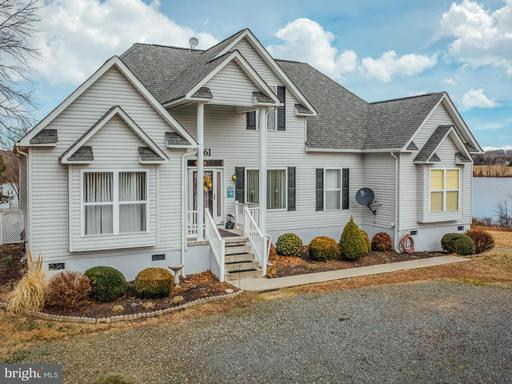 Property for sale at 2561 Peach Grove Rd, Louisa,  VA 23093